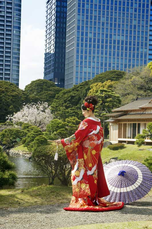 TT_13_Lady in kimono