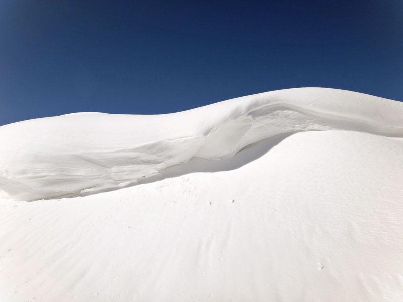 SCT Snowdrift