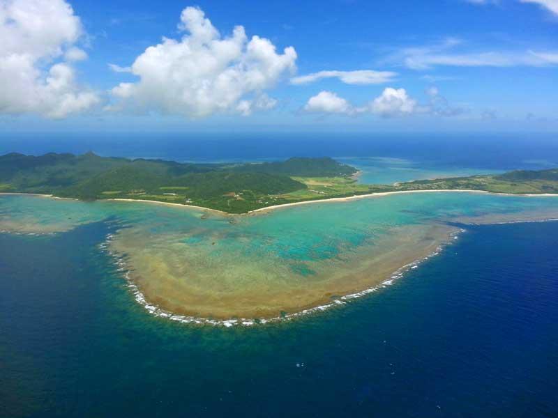 YOV Ishigaki reef 02