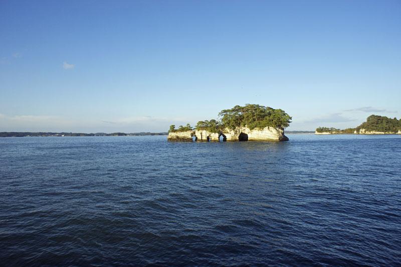 BT Matsushima island