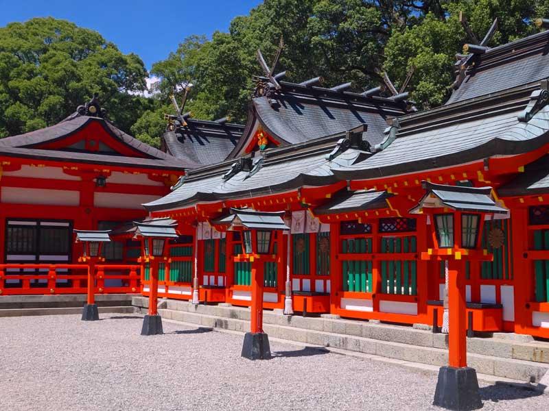 KKP Shrine