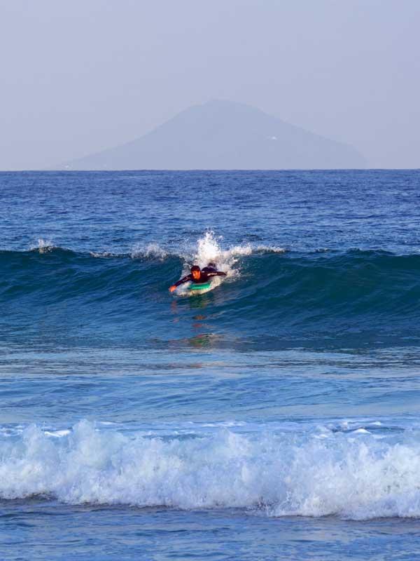IGT Surfer (Takuya)