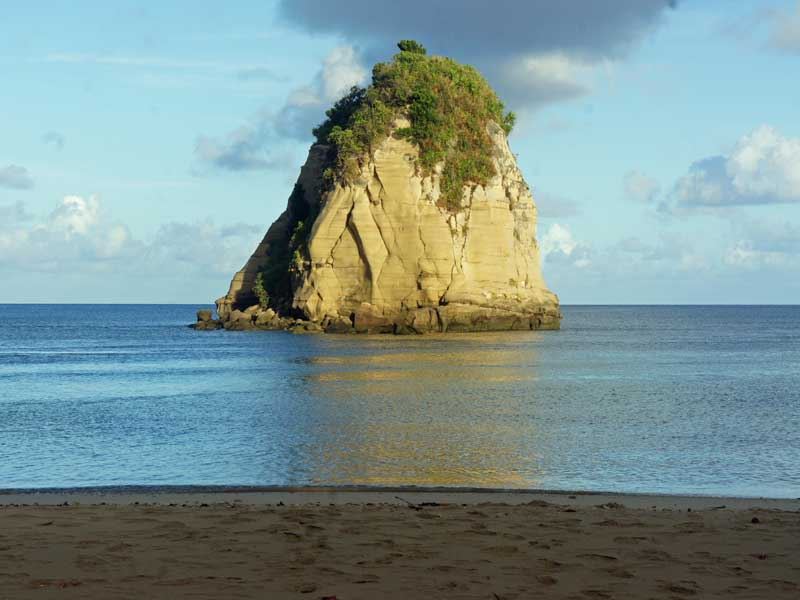 YOV Iriomote beach 02