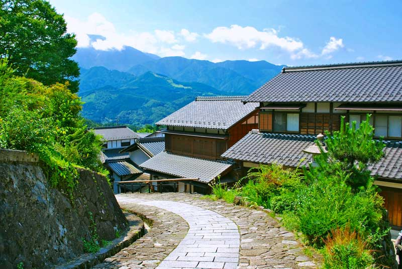 SNW Magome