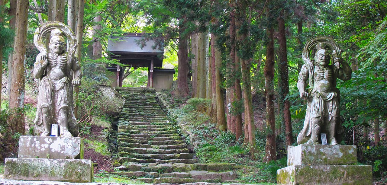 walk japan pioneer of off the beaten track walking tours in japan