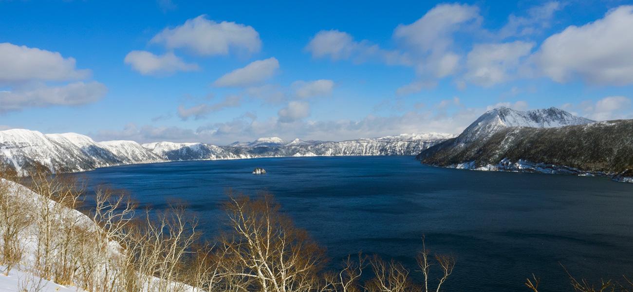 Hokkaido Snow Tour Header Image