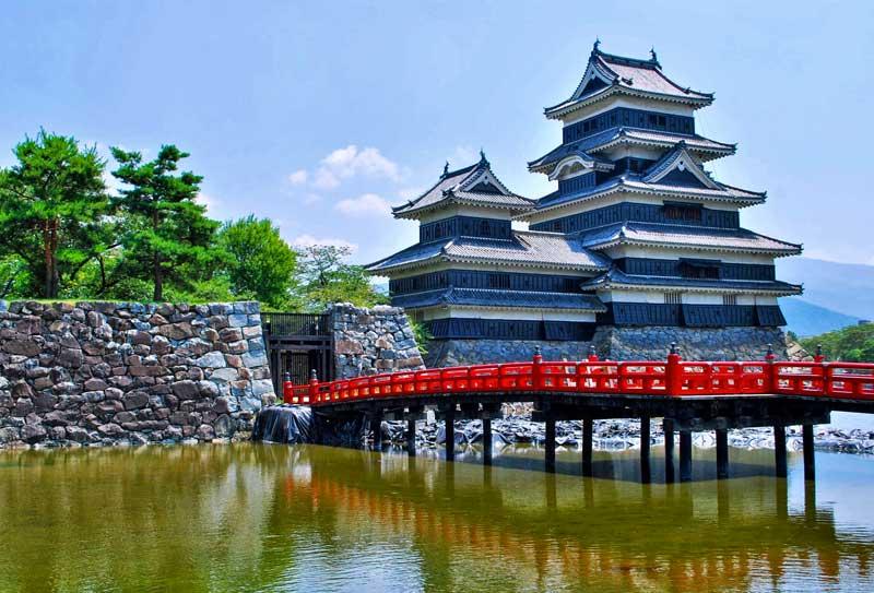 SNW Matsumoto Castle