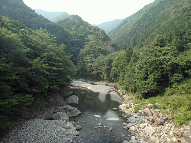 KKP Chikatsuyu kurisugawa