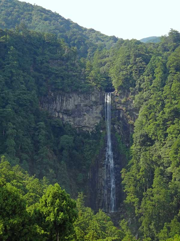 KKP Nachi Otaki waterfalls