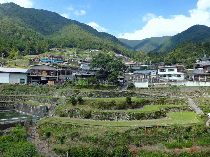 KKP Hill village