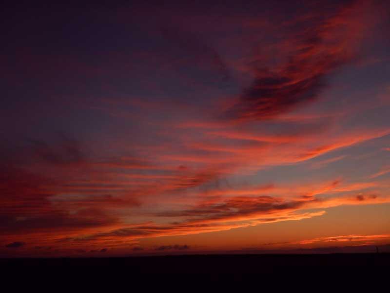 EHW_13_Sunset